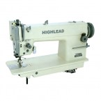 High Speed Needle Bar Feed Lockstitcher Sewing Machine