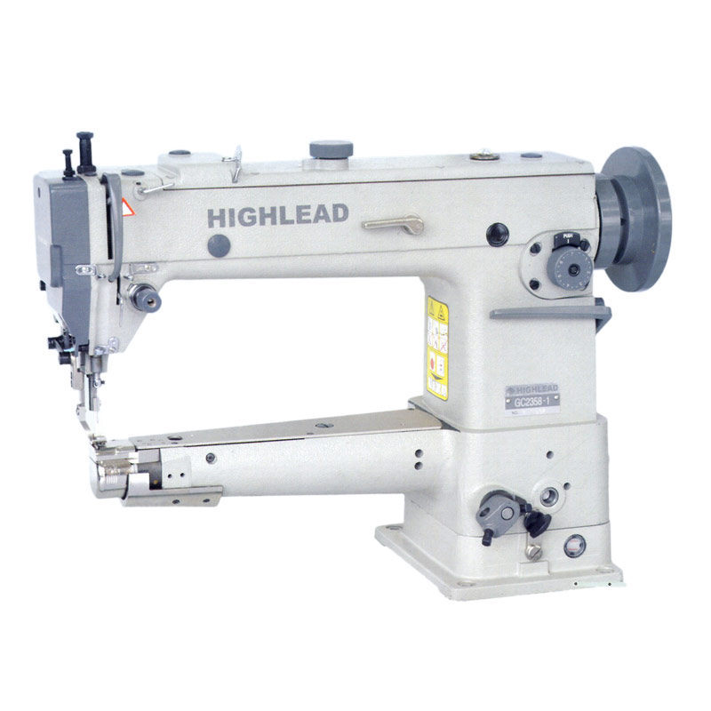 Highlead Product Categories Magnificent Highlead Sewing Machine China