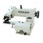 Cylinder Bed Blindstitch Sewing Machine